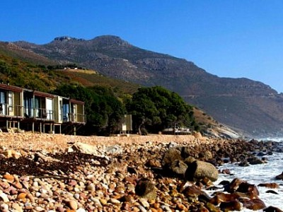 Tintswalo Atlantic in Cape Town, South Africa.